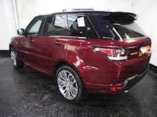 Land Rover Range Rover Sport Sdv6 Hse Dynamic 2015 - Large 6