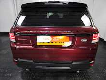 Land Rover Range Rover Sport Sdv6 Hse Dynamic 2015 - Large 7