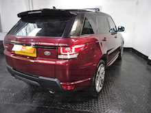 Land Rover Range Rover Sport Sdv6 Hse Dynamic 2015 - Large 8