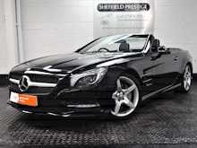 Mercedes-Benz Sl Sl500 2012 - Large 3