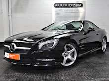 Mercedes-Benz Sl Sl500 2012 - Large 4