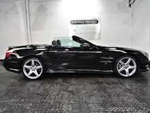Mercedes-Benz Sl Sl500 2012 - Large 5