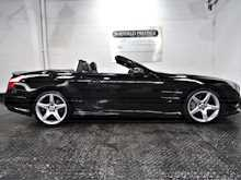 Mercedes-Benz Sl Sl500 2012 - Large 6
