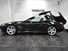 Mercedes-Benz Sl Sl500 2012 - Large 9