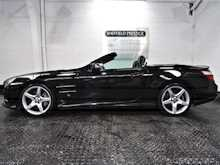 Mercedes-Benz Sl Sl500 2012 - Large 10