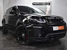 Land Rover Range Rover Evoque Td4 Hse Dynamic 2018 - Large 0