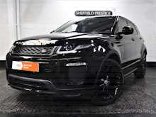 Land Rover Range Rover Evoque Td4 Hse Dynamic 2018 - Large 2