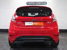 Ford Fiesta St-Line 2017 - Large 6