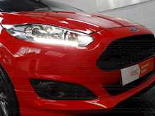 Ford Fiesta St-Line 2017 - Large 23