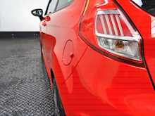 Ford Fiesta St-Line 2017 - Large 25