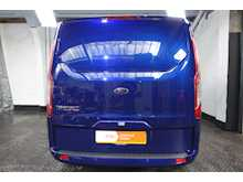 Ford Transit Custom 270 Limited Lr P/V 2016 - Large 4