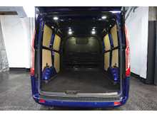 Ford Transit Custom 270 Limited Lr P/V 2016 - Large 5