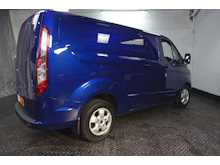 Ford Transit Custom 270 Limited Lr P/V 2016 - Large 3