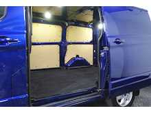 Ford Transit Custom 270 Limited Lr P/V 2016 - Large 6