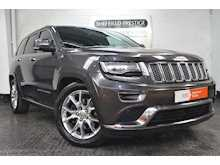 Jeep Grand Cherokee V6 Crd Summit 2014 - Large 0