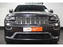Jeep Grand Cherokee V6 Crd Summit 2014 - Large 1
