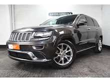 Jeep Grand Cherokee V6 Crd Summit 2014 - Large 2