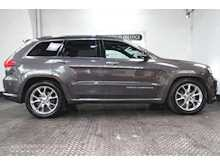 Jeep Grand Cherokee V6 Crd Summit 2014 - Large 3