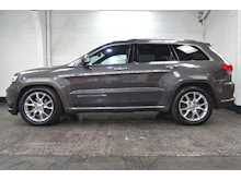 Jeep Grand Cherokee V6 Crd Summit 2014 - Large 4