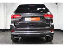 Jeep Grand Cherokee V6 Crd Summit 2014 - Large 6