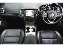 Jeep Grand Cherokee V6 Crd Summit 2014 - Large 12