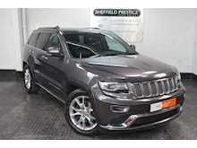Jeep Grand Cherokee V6 Crd Summit 2014 - Large 17