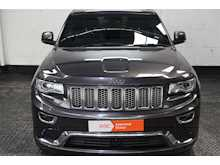 Jeep Grand Cherokee V6 Crd Summit 2014 - Large 18