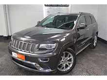 Jeep Grand Cherokee V6 Crd Summit 2014 - Large 19