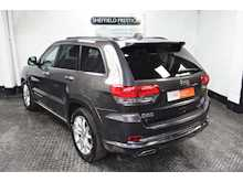 Jeep Grand Cherokee V6 Crd Summit 2014 - Large 20