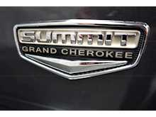 Jeep Grand Cherokee V6 Crd Summit 2014 - Large 49