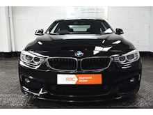 Bmw 4 Series 430D M Sport 2014 - Large 1