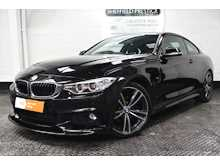 Bmw 4 Series 430D M Sport 2014 - Large 2