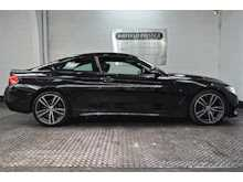 Bmw 4 Series 430D M Sport 2014 - Large 3