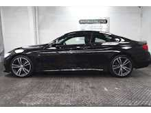 Bmw 4 Series 430D M Sport 2014 - Large 4