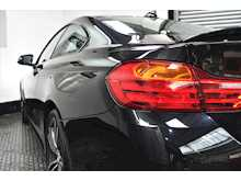Bmw 4 Series 430D M Sport 2014 - Large 9
