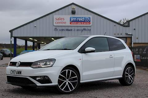Polo Gti Hatchback 1.8 Manual Petrol