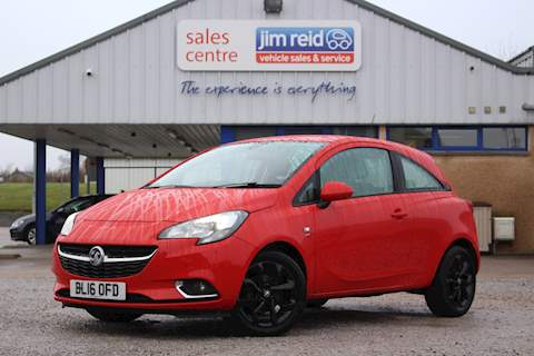 Corsa Sri Ecoflex Hatchback 1.4 Manual Petrol