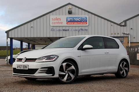 Golf Gti Hatchback 2.0  Petrol