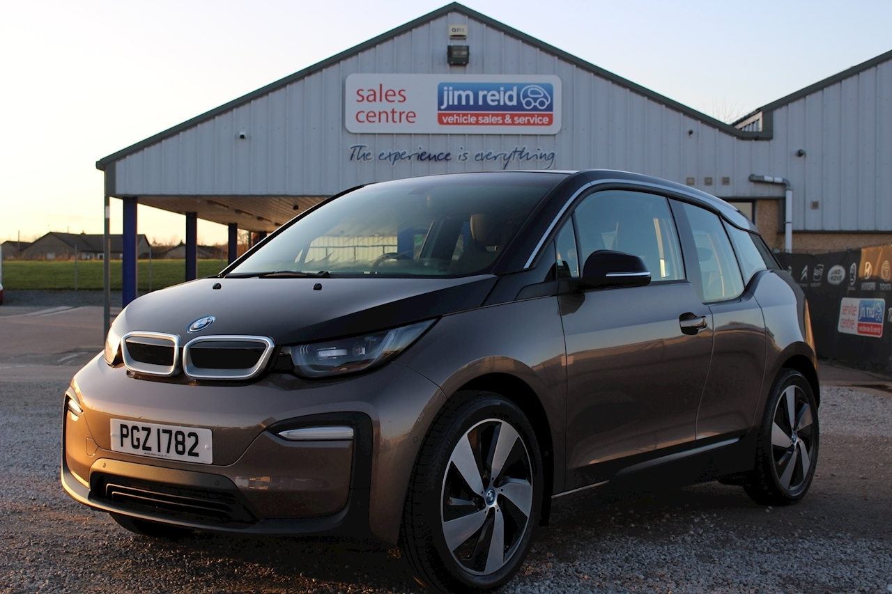 BMW I3 I3 Hatchback 0.0 Automatic Electric