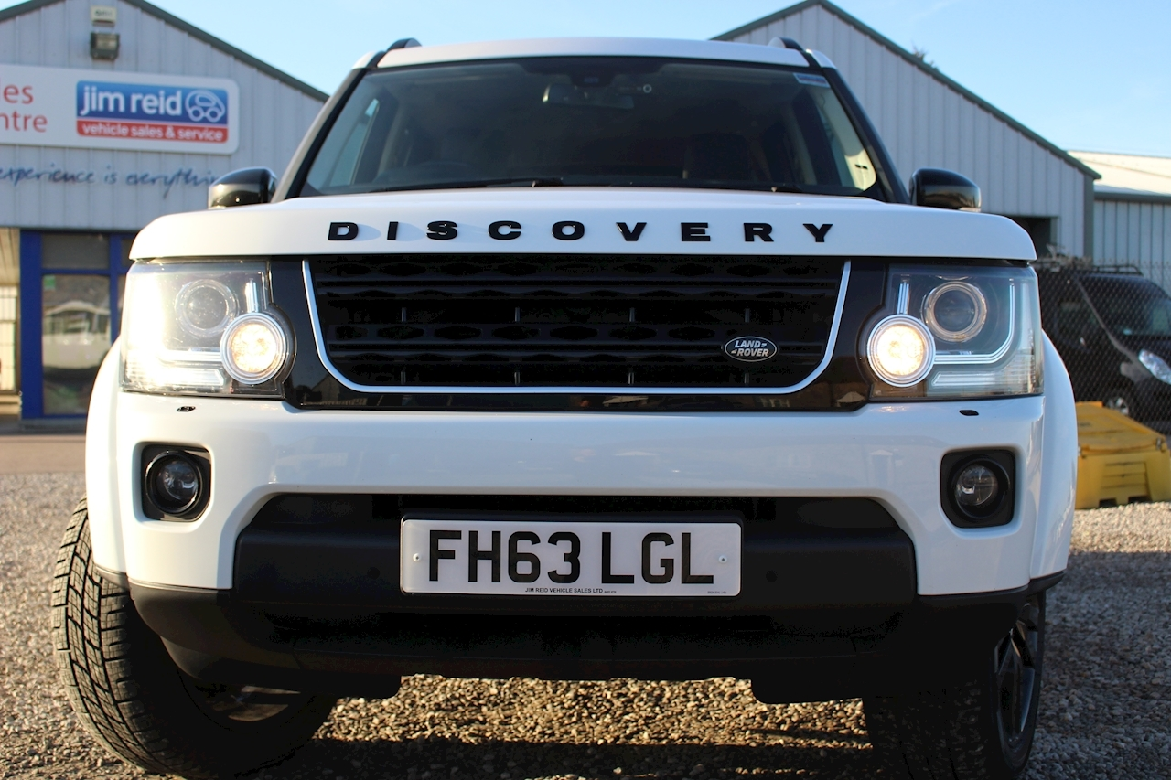 Discovery Sdv6 Xs Estate 3.0 Automatic Diesel [225]