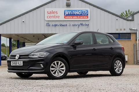 Polo SE 1 5dr Hatchback Manual Petrol