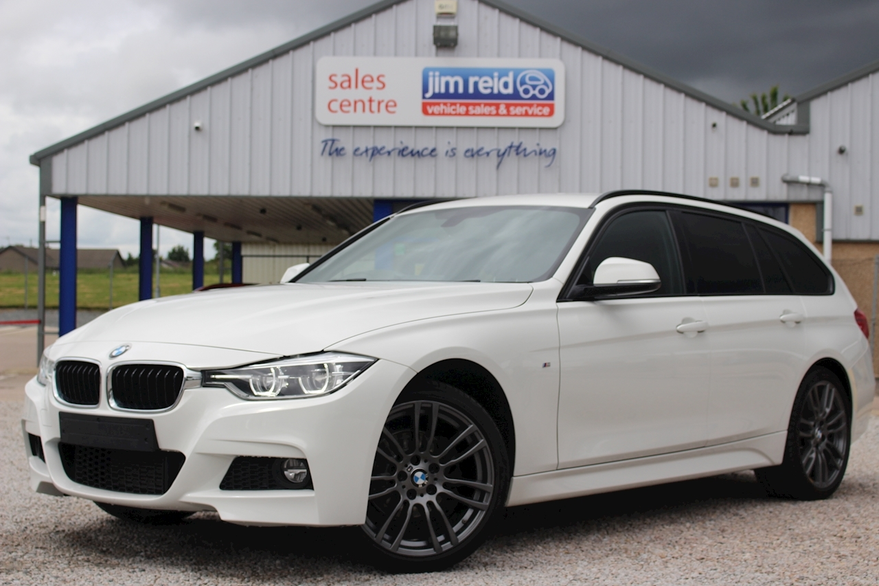BMW 3 Series 320d xDrive M Sport Touring Touring 2 Automatic Diesel