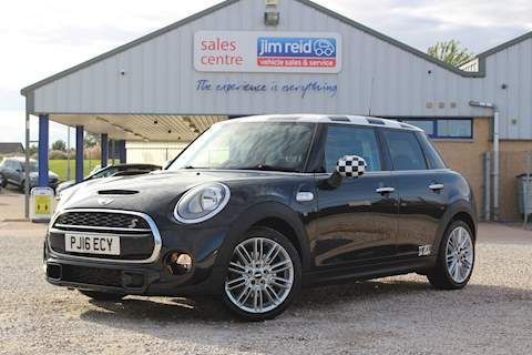 Mini Cooper Sd 2.0 5dr Hatchback Manual Diesel