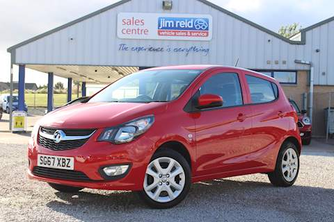 Viva Se 1.0 5dr Hatchback Manual Petrol