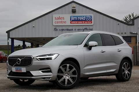 Xc60 D5 Powerpulse Inscription Pro Awd 2.0 5dr Estate Automatic Diesel