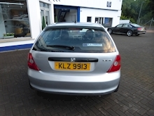 2003 Honda Civic 1.4 Imagine  Manual Petrol - Thumb 7