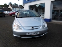 2003 Honda Civic 1.4 Imagine  Manual Petrol - Thumb 9