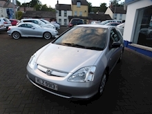 2003 Honda Civic 1.4 Imagine  Manual Petrol - Thumb 10