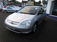 2003 Honda Civic 1.4 Imagine  Manual Petrol - Thumb 11