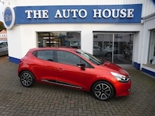 2013 Renault Clio Dynamique Medianav Tce 0.9 Petrol - Thumb 0